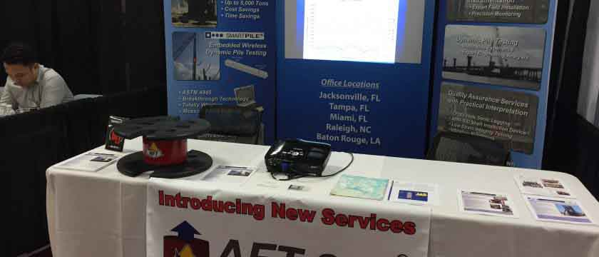 aft-booth-at-dfi-40th-annual-conference-2015